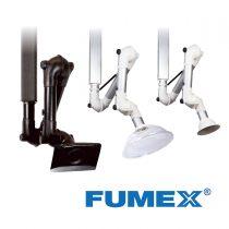 Вытяжные мини-рукава Fumex