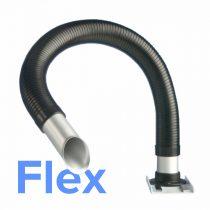 Вытяжные мини-рукава FLEX